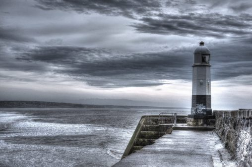 Porthcawl Lighthouse