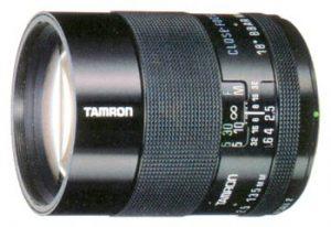 Tamron Adaptall-2 135mm f2.5