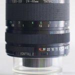 Tamron SP 24-48mm f3.5-3.8 13A