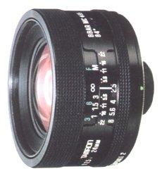 Tamron Adaptall 24mm f2.5 01B