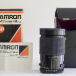 Tamron Adaptall 2 SP 28-135mm f4-4.5 28A