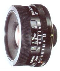 Tamron Adaptall-2 28mm f2.5
