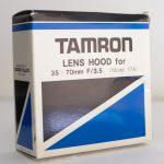 Tamron Adaptall 2 35-70 f3.5 17A