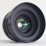 Tamron Adaptall 2 24mm f2.5 01B