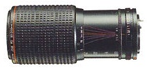 Canon New FD 80-200mm f4L