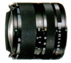 Tamron Adaptall-2 SP 24-48mm f3.5-3.8