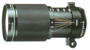 Tamron Adaptall-2 80-200mm f2.8
