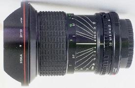 Sigma 21-35 f3.5-4.2