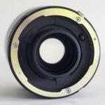Tamron Adaptall 2 35-80mm f2.8-3.8 01A